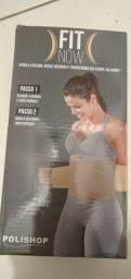 Título do anúncio: Cinta modeladora- Polishop