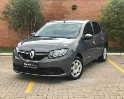 Renault - Logan 1.0 Exp 2015