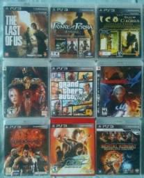 Título do anúncio: Jogos de PS3 LEIA O ANÚNCIO