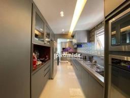Título do anúncio: Apartamento com 3 dormitórios à venda, 182 m² por R$ 1.590.000,00 - Vila Ema - São José do