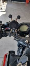 Título do anúncio: Suporte GPS com USB carregavel