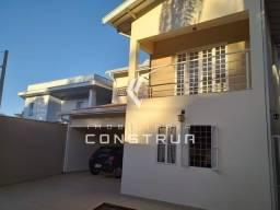 Título do anúncio: Casa de Condomínio para venda em Parque Nova Campinas de 209.00m² com 3 Quartos, 3 Suites