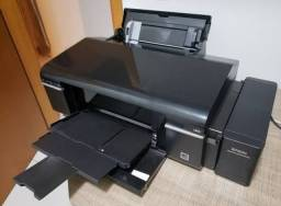 Título do anúncio: Impressora Epson L800 para venda
