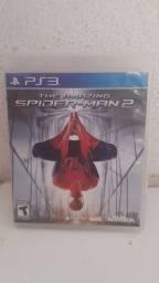 Homem aranha 2
