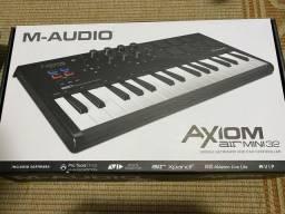 Título do anúncio: Teclado Controlador M-Audio Axiom Air Mini 32