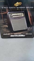 A20 amplificador de Som