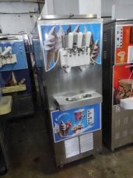 Título do anúncio: Máquina de sorvete Carpigiani