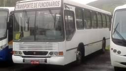 Ônibus mercedes Benz OF-1417 URBANO - 1999