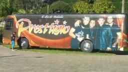 Ônibus rodoviário o371 - 1986