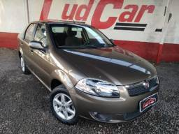 Fiat - Siena EL 1.0 Flex Manual - 2015 - 2015