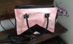 Bolsa Mary kay(usada poucas vezes)