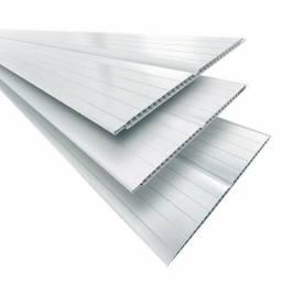 Forro PVC Branco R$ 24,90m² > Casa Nur - O Outlet do Acabamento