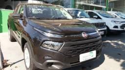 Fiat Toro - 2018