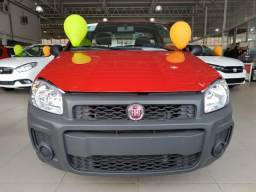 FIAT  STRADA 1.4 MPI HARD WORKING CS 8V 2018 - 2018