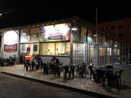 Vendo Restaurante montado