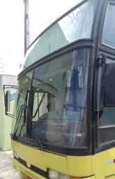 Ônibus Mercedes-Benz 1996, Carroc. Marcopolo (vendo ou troco) - 1996