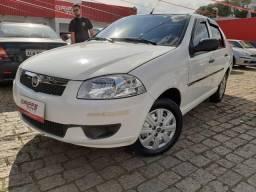 FIAT SIENA EL 1.0 FLEX MEC. 2014 - 2014