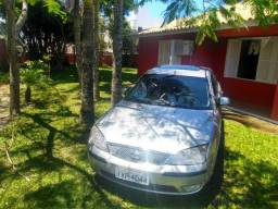 Ford Mondeo Guia - 2004