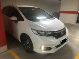 Vendo Honda Fit 1.5 EX Autom. 2018 - 2018