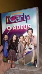 I Carly o Adeus