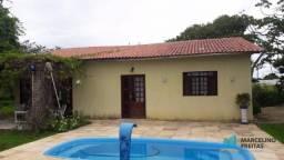 Chácara com 4 dormitórios à venda, 1080 m² por r$ 260.000,00 - aquiraz - aquiraz/ce