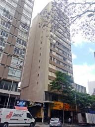 Apto em Curitiba Centro