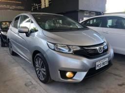 Honda FIT EXL CVT - 2016