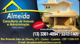 Terreno à venda em Vila paulista, Cubatão cod:1656