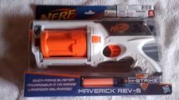 Nerf maverick v6