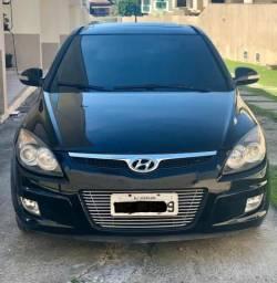 Hyundai I30 2.0 Aut, Teto, Ar digital - TOP DE LINHA - 2011