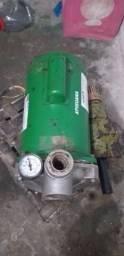 Bomba de poço profundo