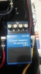 Compressor cs3 boss