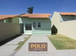Casa em condomínio com 3 quartos no Residencial Village Paineiras - Bairro Chácaras São Pe
