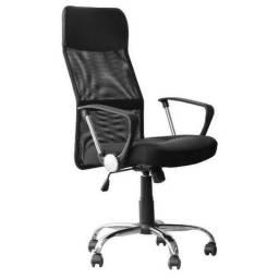 Cadeira presidente conservada