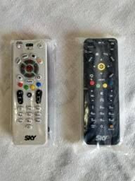 Controle Remoto Sky: HDTV