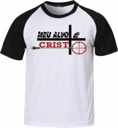Encomende aqui sua camisa personalizada