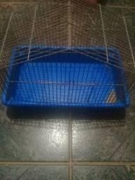 Gaiola pra roedores