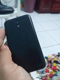 Promoção pra hoj 2 celulares LG e Alcatel funcionando perfeitamente