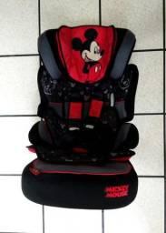 Cadeira Infantil Veicular - Cadeirinha de Criança para Carro - Assento de Elevação