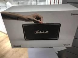 Caixa de som marshall original