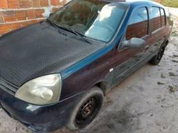 Renault Clio Sedan - 2006