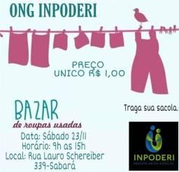 Bazar a 1,00