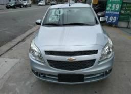 Chevrolet agile 1.4 - 2010
