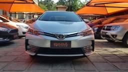 Toyota Corolla XEI 2018 único dono - 2018