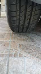 Troco pneus 165/40/17 por 195/40/17