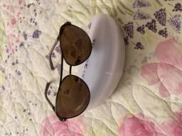 Sapato, carteira e Oculos