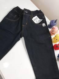 Calça jeans para MENINO nova