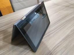 Notebook e Tablet DUO ZR3330, 11.6', HDMI, 4Gb e 32 Memória, Bluetooth e Wifi