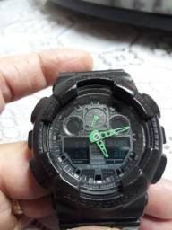 Casio G-Shock GA 100C