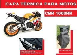 Capa Térmica Honda CBR1000rr